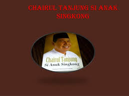 biografi chairul tanjung in english ppt chairul tanjung si anak singkong powerpoint presentation id