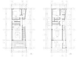 Shotgun House Design Chameleon Shotgun House Is Inspired By Southern Vernacular