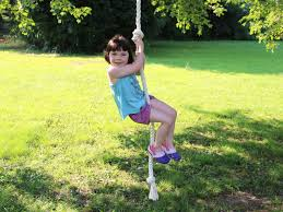 Diy Swing How To Make A Spinner Swing How Tos Diy