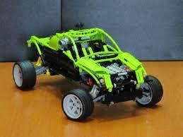 lego technic monster truck 3 lego creation thomas eckert