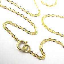 gold sterling silver necklace images 22k gold plated sterling silver necklace 925 italian sterling jpeg