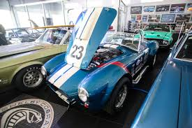 1965 shelby cobra 427 s c u2013 the carroll collection
