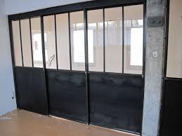 cloison vitree cuisine salon cloison vitre cuisine cuisine verriere verrieres mesure cloison