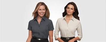business blouses city collection womens business shirts and blouses signature clothing