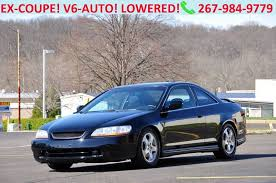 2000 honda accord ex v6 2dr coupe in philadelphia pa t car care inc