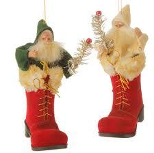 raz boots and mittens ornaments item 3706805