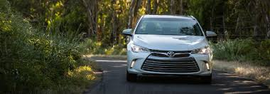 where is toyota made is the toyota camry made