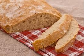 pane ciabatta fatto in casa ricetta ciabatta non impastata la ricetta di giallozafferano