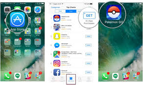 Home Design Story How To Restart How To Download And Sign Up For Pokémon Go Imore