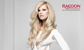 racoon hair extensions topsy turvy hair salon crawley