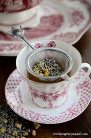 lavender tea chamomile lavender tea recipe lavender tea tea recipes and