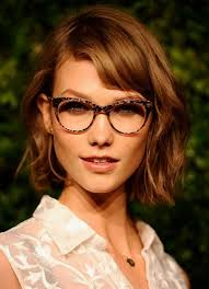 perfect short hairstyles with glasses pictures 27 for your with