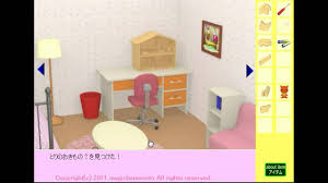 dassyutu yumi room escape walkthrough flv youtube