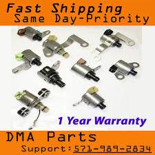 vw shift solenoid automatic transmission parts ebay