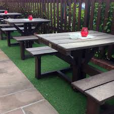 Recycled Plastic Benches For Schools Recycled Plastic Benches Bournemouth Recycled Plastic Benches