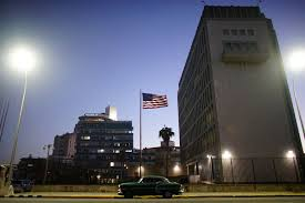 Colorado can us citizens travel to cuba images Illnesses at u s embassy in havana prompt evacuation of more jpg
