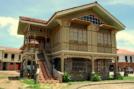pinoy interior home design old house in philippine kbhomes filipiniana pinterest