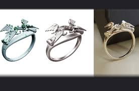 design jewelry rings images How to design jewelry with 3d software jweel 3d printing blog png