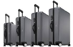 rimowa black friday sale tpg staff picks for best luggage