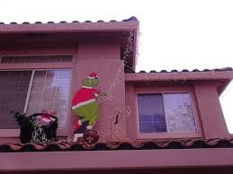 outdoor grinch decorations decor ideas