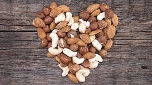 nuts for health san diego sharp health news