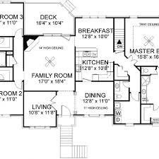 bi level floor plans with attached garage awesome bi level house plans with garage contemporary best floor