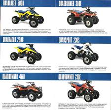 100 2007 suzuki quadsport z250 manual suzuki lt 230