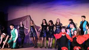 Oz Curtain Wizard Of Oz Curtain Call Eden Christian Academy Youtube