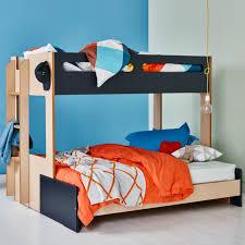 Charlie Combo Bunk Frame Buy Online Bunk Bed Kids Bedroom - Melbourne bunk beds