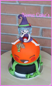 Halloween Fondant Cake by 76 Best Edli Cakes Images On Pinterest Cakes Cupcake And Frozen