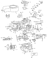 14 hp briggs parts diagram 20 hp briggs parts diagram u2022 138dhw co