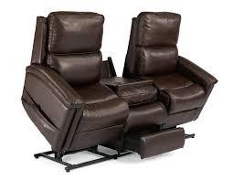 Electric Recliner Sofa Recliners Chairs U0026 Sofa Daytona Peru Rosso Seater Electric