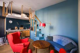 Loft Strasbourg by Paris Short Time Rentals In The Center Tdjl U0026 Partners