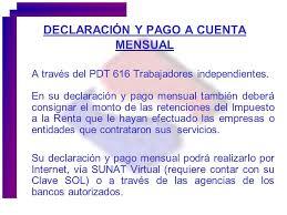 pagos a cuenta y retenciones del impuesto a la renta por impuesto a la renta de personas naturales ppt video online descargar