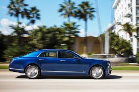 bentley mulsanne speed blue 2015 bentley mulsanne speed first drive motor trend