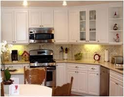 Paint Laminate Kitchen Cabinets by Laminate Kitchen Cabinet Doors Captainwalt Com