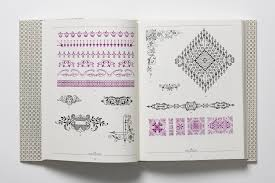 the book of typographic ornament