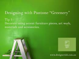 colours of the year 2017 how to style with greenery pantone colour of the year 2017