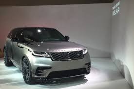 range rover velar revealed price specs u0026 interior autocar