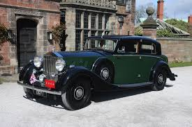 Rolls Royce Phantom Iii Legends Of The Road
