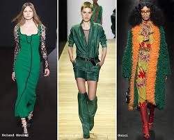 2017 color trends fashion fall winter 2016 2017 color trends lush pantone and fall winter