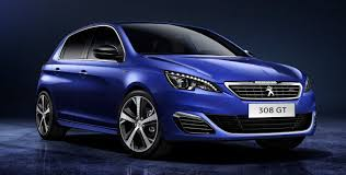 peugeot small automatic cars peugeot 308gt is simple it doesn u0027t need any warming up life