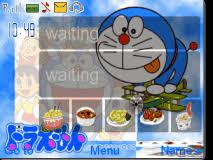download themes doraemon doraemon gemas mobile themes for nokia asha 210