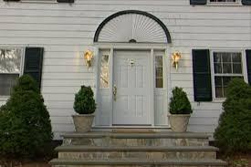 Fiberglass Exterior Doors With Sidelights Fiberglass Exterior Doors With Sidelights Transom Sidelites