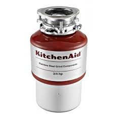 Kitchen Sink Food Waste Disposer - Kitchen sink food waste disposer