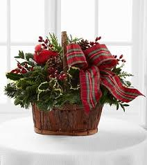 Better Homes And Gardens Christmas Crafts - 10 best xmas plant basket ideas images on pinterest plant basket