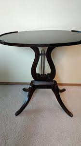 Leather Top Coffee Table Coffee Table Marvellous Duncan Phyfe Coffee Table For Home Design