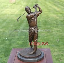 golf statues home decorating well suited design golf statues home decorating decoration lovely
