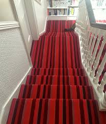 What Should You Not Do When Using A Stair Chair Stair Runners And The One Fiber You Should Never Use