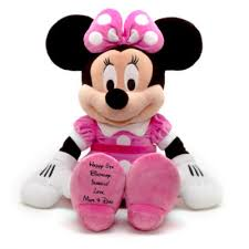 minnie mouse clubhouse soft